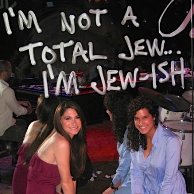 """15 Very Real Problems Only Jew""""ish"""" People Will Understand"""