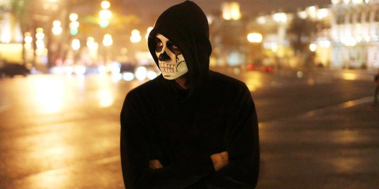 13 Brutal HalloweenMurders