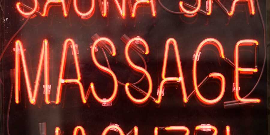 Can Women Get Happy Endings At Massage Parlors? Find OutHere.