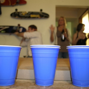 What It's Like To Be An Alcoholic At One Of The Top Party Schools In The Country