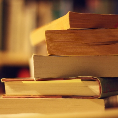 10 Books That Will Help You Creatively