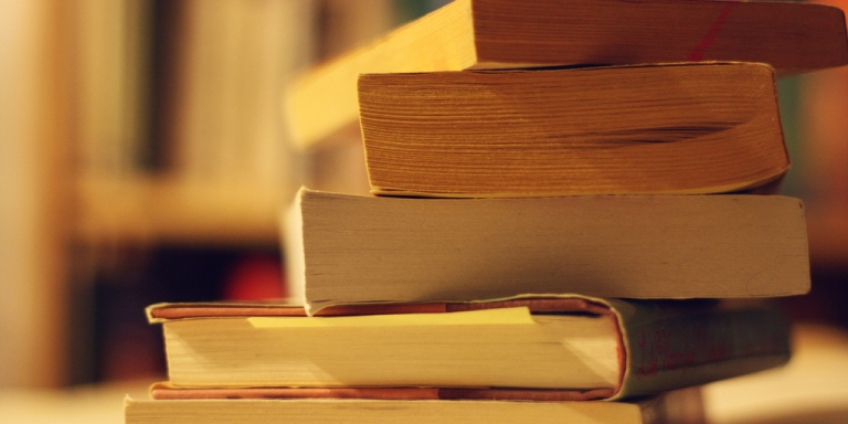 10 Books That Will Help YouCreatively