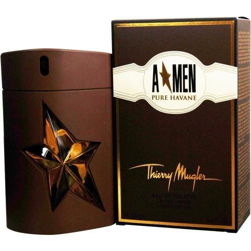 Amazon / Thierry Mugler Pure Havane