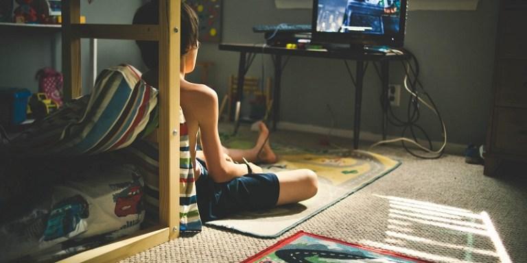 7 Ways Being A Gamer Makes My Children BetterPeople
