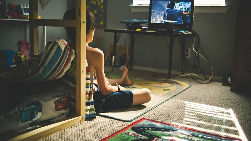 7 Ways Being A Gamer Makes My Children Better People