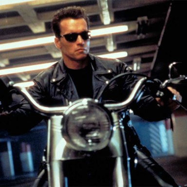5 Things That Would Happen If Arnold Schwarzenegger Was President