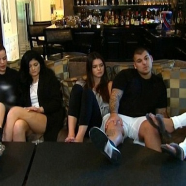 4 Life Lessons We Can All Learn From The Kardashians