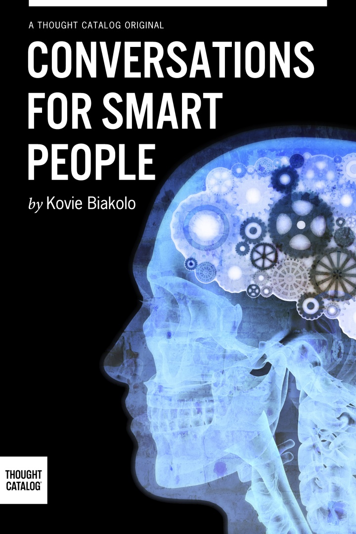 Conversations for SmartPeople