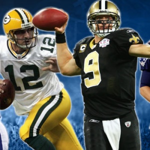 Which NFL Quarterbacks Would Make The Worst Girlfriends?