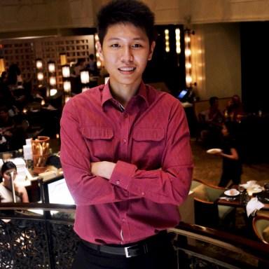 Aldwyn Tan