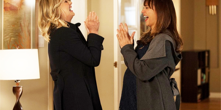 19 Differences Between Female Friendships In Your Early 20s And In Your Late20s