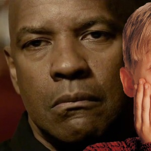Is Denzel Washington's 'The Equalizer' Pretty Much 'Home Alone' For Grown Ups?
