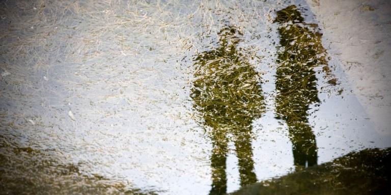"Josh Malerman's Tricks Are Treats: 'Ghastle And Yule' (""Best Read In TheEvening"")"