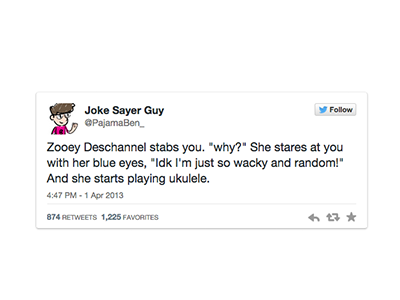23 Hilarious Tweets You Absolutely Need To ReadToday
