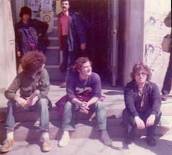 Late November 1973