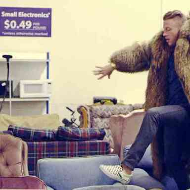 Do's And Don'ts Of Thrifting (By A Thrift Store Shopaholic)