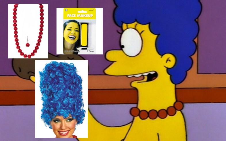 Official Super Hero Costumes, Ziggos, Wholesale Fashion Inc, The Simpsons: Season 5