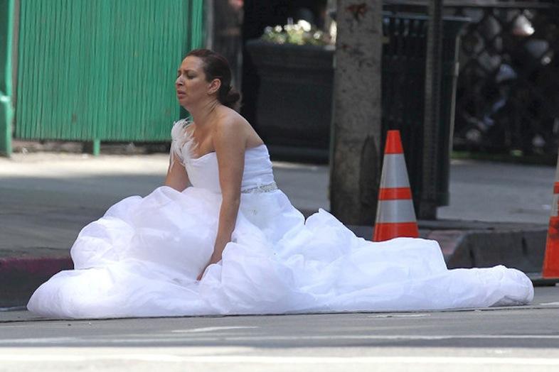 Bridesmaids / Amazon.com