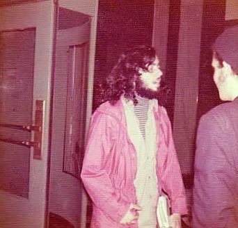 mid-december 1973 lga