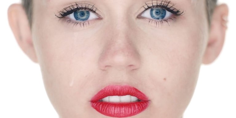 8 Miley Cyrus Lyrics That Perfectly Describe YourLife