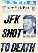 NY Post JFK shot