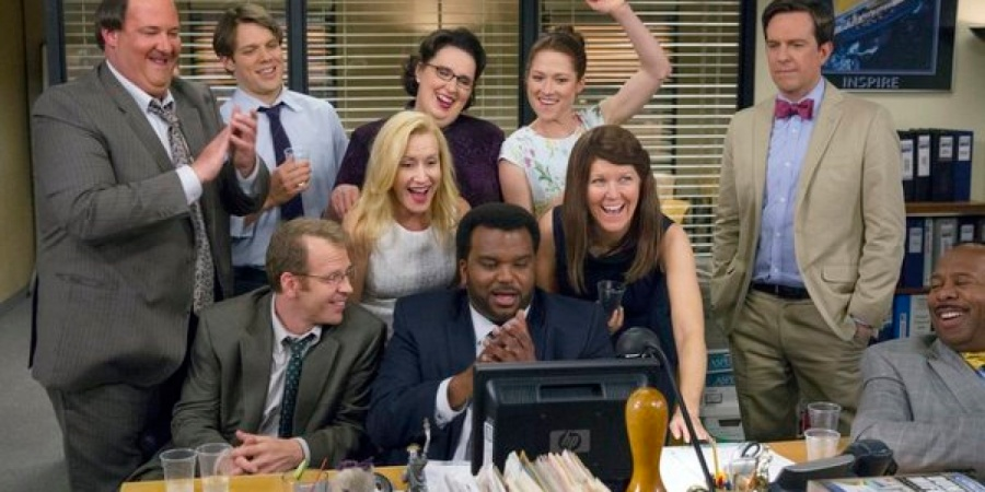 6 Types of Colleagues You'll Encounter At Work