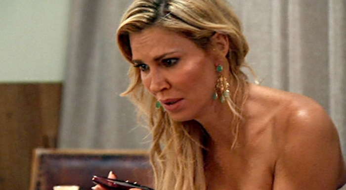 Watching A Random Episode Of A TV Show I've Never Seen: Real Housewives of Beverly HillsEdition