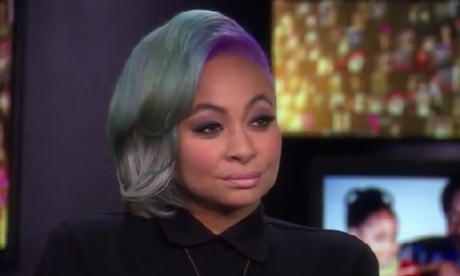 The Problem With Raven-Symoné Picking And Choosing HerIdentity