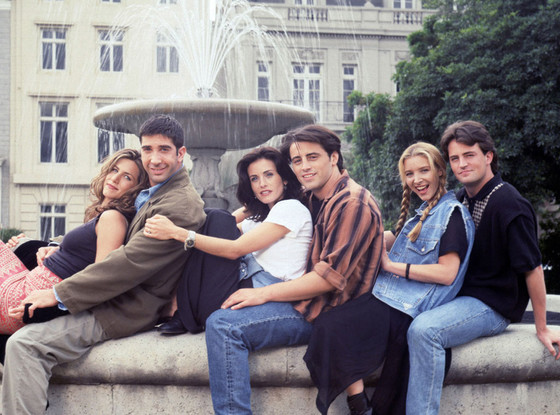 """15 Things That Will Happen To You When """"Friends"""" Becomes Available OnNetflix"""