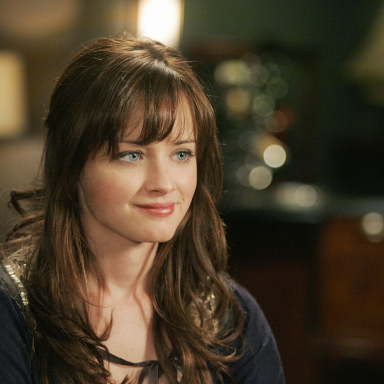 17 Classic Rory Gilmore Moments That Make Her Every Girl's Spirit Animal
