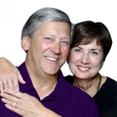 Dr. Charles and Dr. Elizabeth Schmitz