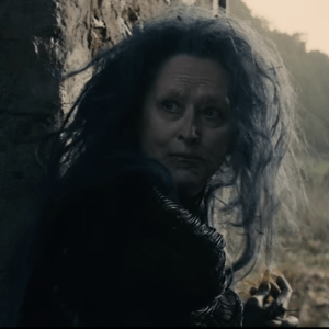"""Can We Watch The """"Into The Woods"""" Trailer Just One More Time?"""