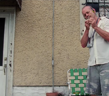 Bill Murray Sings With Bob Dylan In Teaser Clip From His New Film