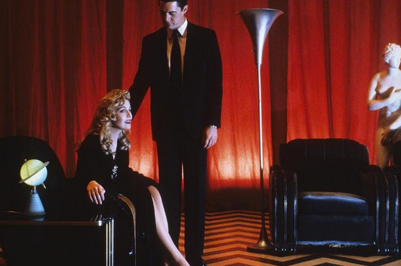 'Twin Peaks' Will Be The Best New Drama On Television In 2016