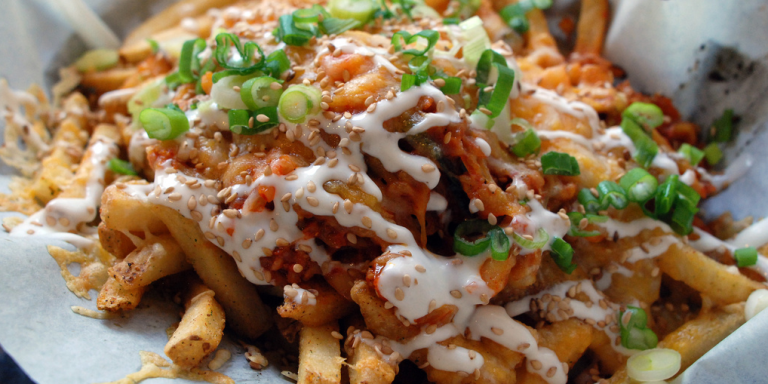 17 Insanely Tasty Junk Foods You Must Try When You VisitChicago