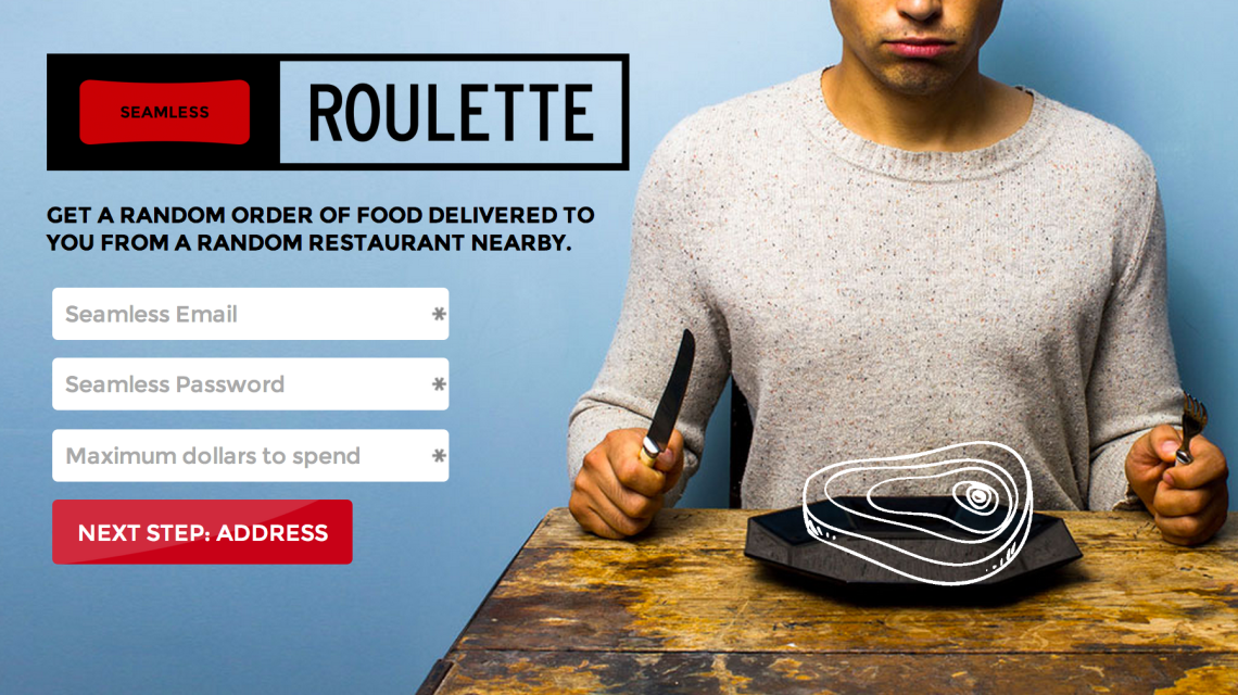 Seamless Roulette