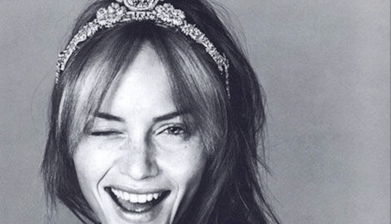 The Style Trend You Should Try This Week: Crowns (Because You're WorthIt)