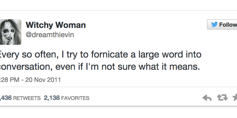 16 Funny Tweets You Need To Read RightNow