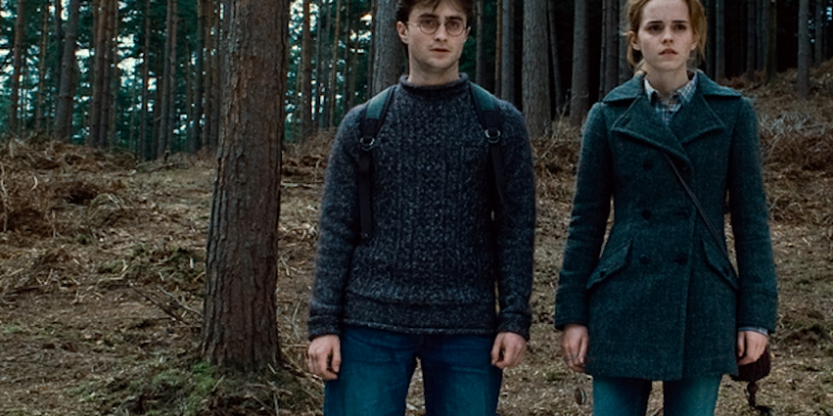 4 Ways Postgraduate Life Would Be Easier In The WizardingWorld