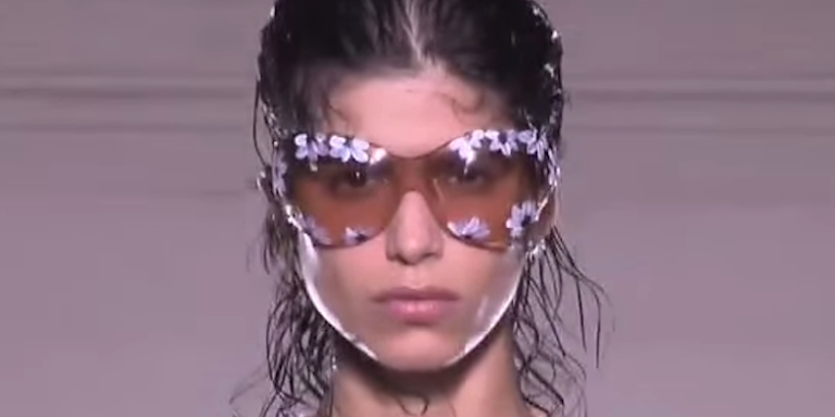 The 7 Coolest Sunglasses You'll Be Seeing In StoresSoon