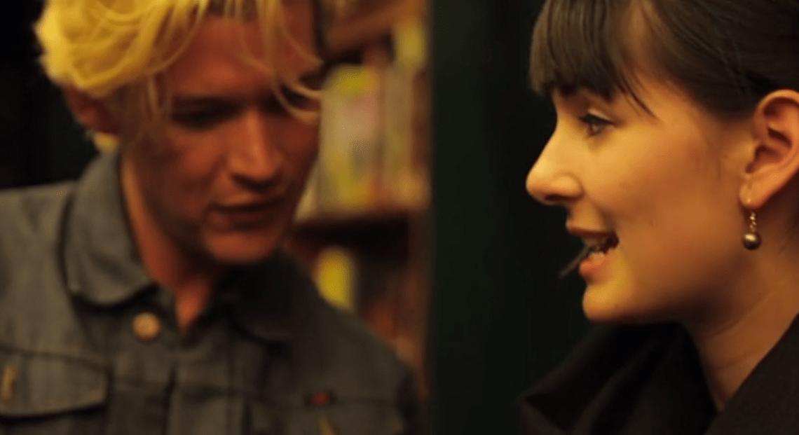 Vimeo / 27 excerpt marclafia