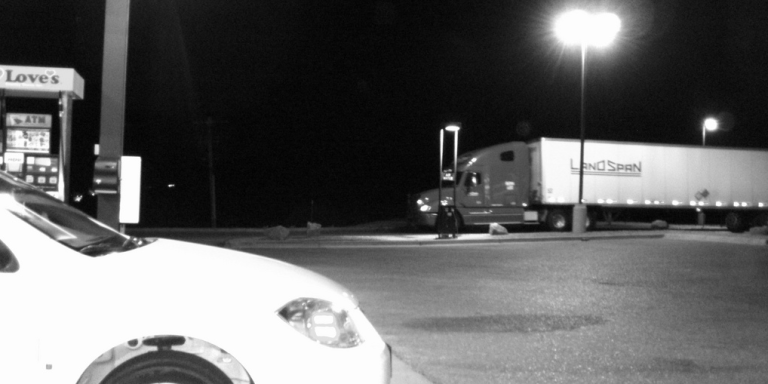 My Friends And I Used To Play Pranks On Passing Truckers, But We Never Expected This ToHappen