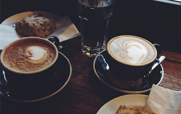 22 Things Your Barista Wants You to Know (But Can't TellYou)