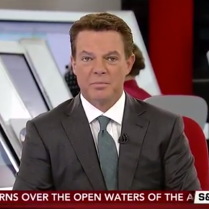 Shepard Smith Calls Out The Media For Creating Hysteria Over Ebola