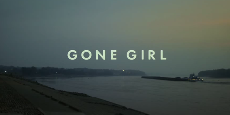 Gone Girl: A Microcosm Of Present-Day AmericanSociety