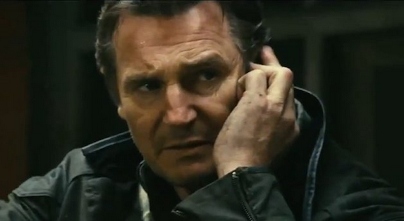 What Would Liam Neeson Do?