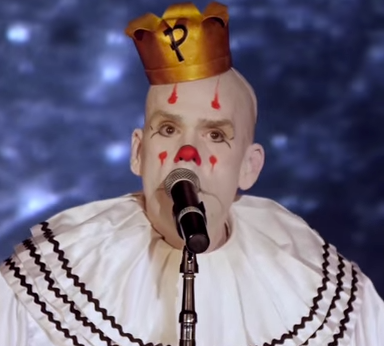 This Creepy Clown Singing 'Hallelujah' Will Amaze And Freak You Out Forever