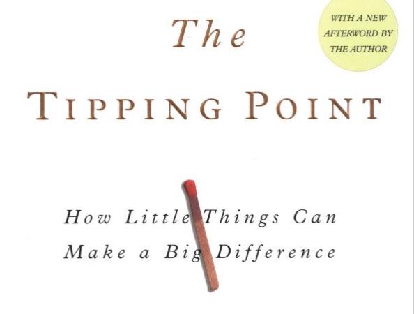 17 Books To Get You Through Your Quarter-LifeCrisis