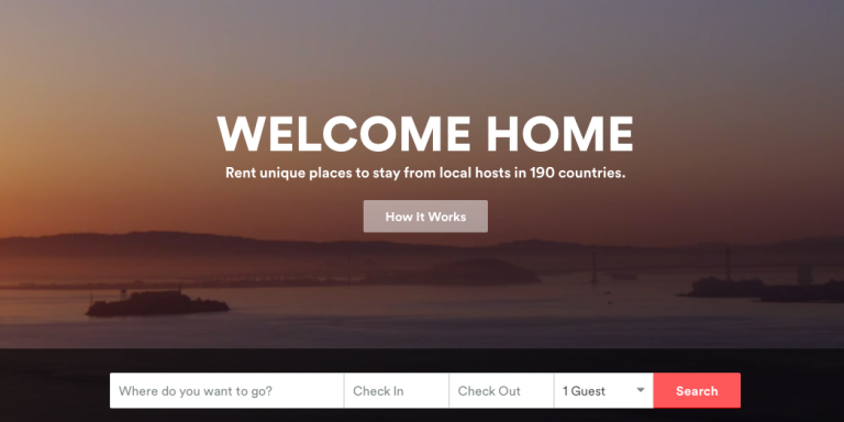 An Abbreviated Guide To Airbnb's New York CityListings