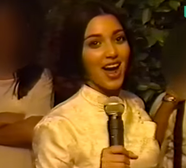 Why Does This Video Of Kim Kardashian Make Me Actually Like Her?